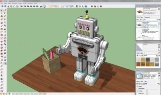 sketchup2013_screenshot
