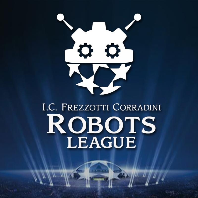 Robots League (2)